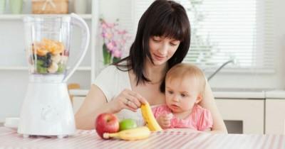 5 Pilihan Buah Terbaik untuk Dikonsumsi Anak 1 Tahun