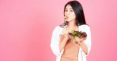 Aturan Pola Makan Orang yang Mengalami PCOS