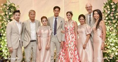 8 Fakta Menarik Momen Pertunangan Jessica Iskandar & Richard Kyle