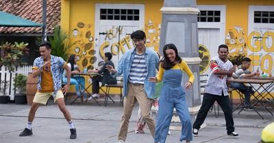 5 Pelajaran Penting dari Film DoReMi & You yang Bisa Ditiru Anak-Anak