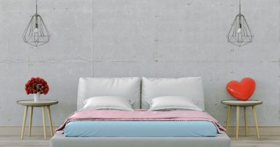 Ini Dia 5 Inspirasi Pilihan Meja Nakas untuk Perindah Ruang Tidur