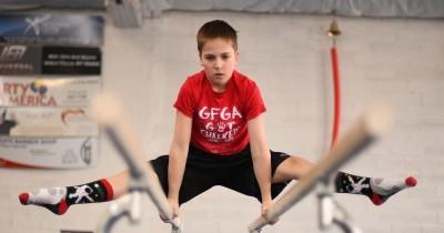 Seru dan Menyehatkan, Inilah Manfaat Kelas Gymnastic untuk Anak