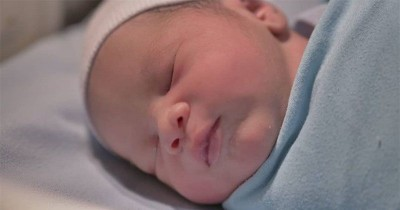 Dikaruniai Anak Pertama, Tommy Kurniawan Paham Perjuangan Sang Istri