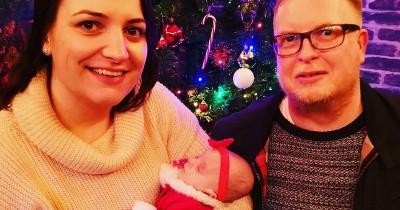 Alami 13 Kali Keguguran, Perempuan Ini Akhirnya Bisa Melahirkan Bayi