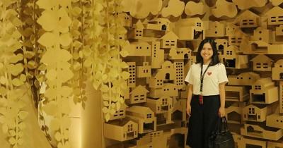Mau Bikin Konten Instagram, Mampir Dulu ke Lucid Dream Surabaya