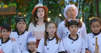 Lewat Film Koki-Koki Cilik 2, Pesan Moral Ini Bisa Ditiru Anak-Anak