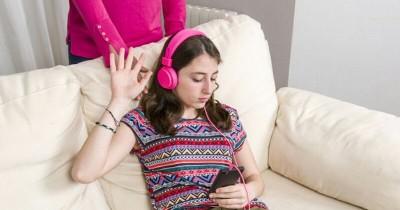 3 Hal Menyebabkan Anak Malas Berkomunikasi Orangtua