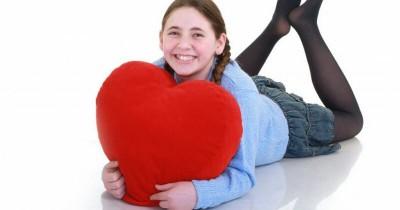 7 Kebiasaan Sederhana Meningkatkan Kesehatan Jantung Anak