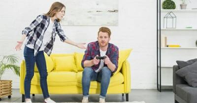 Tanda-tanda Suami Masih Belum Dewasa, Begini Cara Mengatasinya
