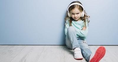 Tak Perlu Bertengkar, Begini Cara Mendidik Anak yang Keras Kepala