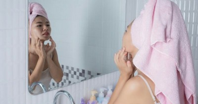 6 Penyebab Cara Mencegah Jerawat Rahang