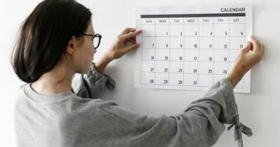 Apa Terjadi Tubuh Perempuan 15 Hari setelah Ovulasi