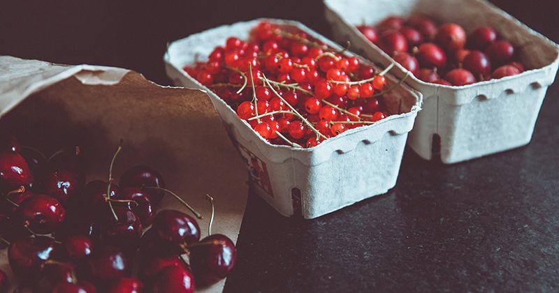 2. Cranberry