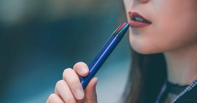 Meski Lebih Aman dari Tembakau, Ini Bahaya Mengisap Vape saat Hamil
