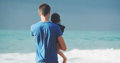 Tak Cuma Mama, Ini Pentingnya Sosok Papa Bagi Tumbuh Kembang Anak