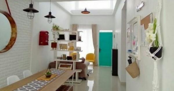 Inspirasi Dekorasi Untuk Rumah Tipe 36 Popmama Com