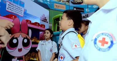 Demi Keselamatan, Orangtua Perlu Edukasi Anak Soal Siaga Bencana Alam