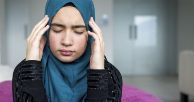 Sering Sakit Kepala Saat Berhijab Ternyata Ini Penyebabnya