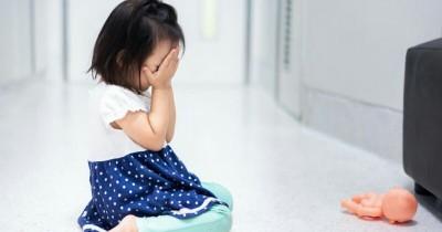 Saat Anak Tantrum, 5 Perilaku IniMenandakan Adanya Gangguan Mental
