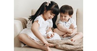 6 Krim untuk Mengatasi Kulit Kering pada Bayi