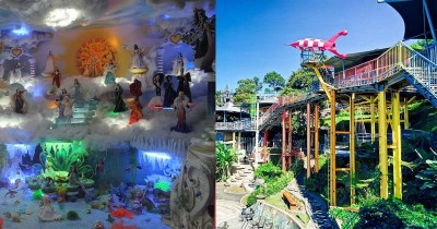 Seru dan Edukatif! Ini 7 Daftar Wisata Keluarga di Bandung