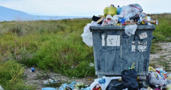 Agar Lingkungan Bersih Yuk Kelola Sampah Di Rumah Popmama Com