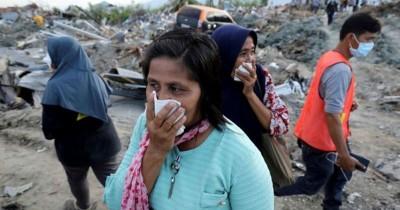 Gempa Maluku Utara: 2 Perempuan Tewas, Ribuan Pengungsi Belum Teratasi