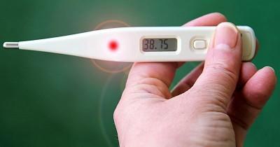 Tips Memilih Termometer Bayi Sesuai Kebutuhan Fiturnya