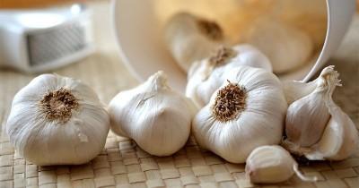 Ini Ma 5 Keajaiban Bawang Putih Bermanfaat Kesehatan Bayi