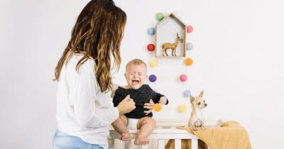 3 Hal Harus Diwaspadai jika Bayi Tidak BAB Beberapa Hari
