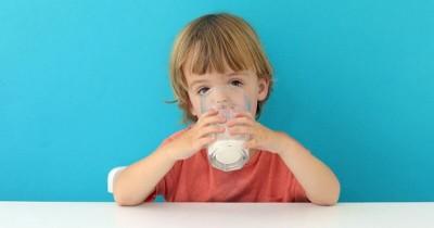 7 Manfaat Susu Anak Balita