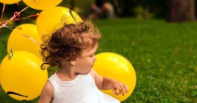 15 Rekomendasi Nama Bayi Perempuan yang Berarti Pembawa Rezeki