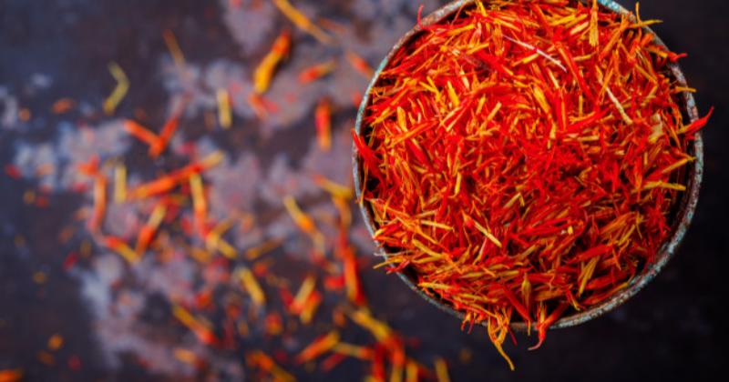 7 Manfaat Saffron Untuk Memelihara Kesehatan Tubuh Popmama Com