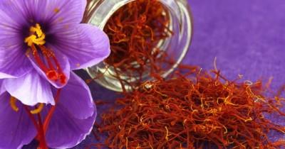 7 Manfaat Bunga Saffron Berkhasiat Kecantikan