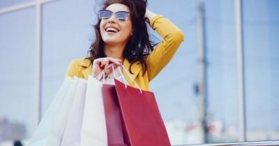 9 Tips Belanja Baju Preloved agar Stylish Harga Minimalis
