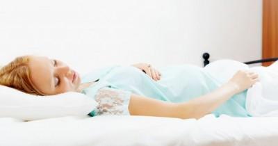 Mengapa Ibu Hamil Sering Mengantuk? Ini Penjelasannya!