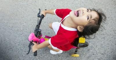 11 Rekomendasi Merek Sepeda Anak Kualitas Baik