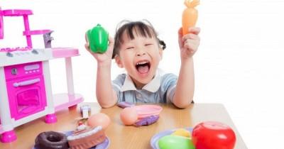 Simak 5 Manfaat Penting Bermain bagi Anak dan Tips untuk Mendukungnya