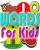 8. Words for Kids