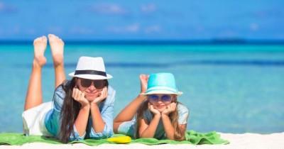 UV Tinggi Jabodetabek, 6 Cara Melindungi Kulit dari Sinar Matahari