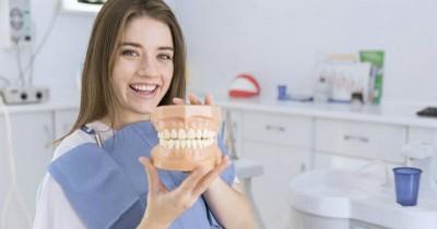 Wajib Tahu, Ini Pengaruh Kesehatan Gigi Mulut Terhadap Kesuburan