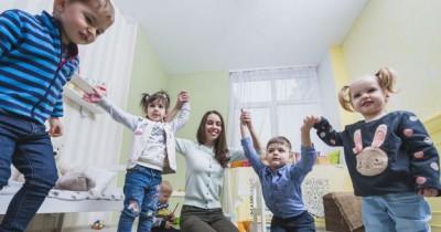 Terapi Okupasi Membuat Anak Menjadi Lebih Mandiri