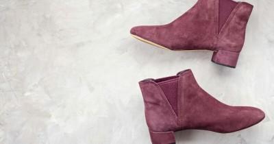 5 Trik Khusus Memakai Boots Perempuan Berpostur Tubuh Mungil