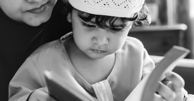 Perkembangan Kognitif Anak Usia 4 Tahun Membaca Berhitung