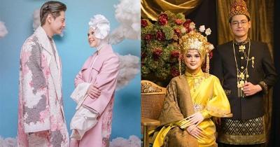Jelang Menikah, 3 Fotografer Ini Abadikan Momen Cut Meyriska Roger