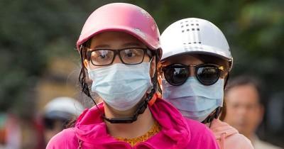 Tak Ha Penggunaan Masker, Begini Cara Terhindar dari Virus Corona