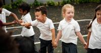 Tantangan Orangtua Anak Usia 5 Tahun: Masuk Sekolah Baru