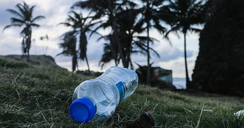 5. Saat sudah mengurangi penggunaan plastik