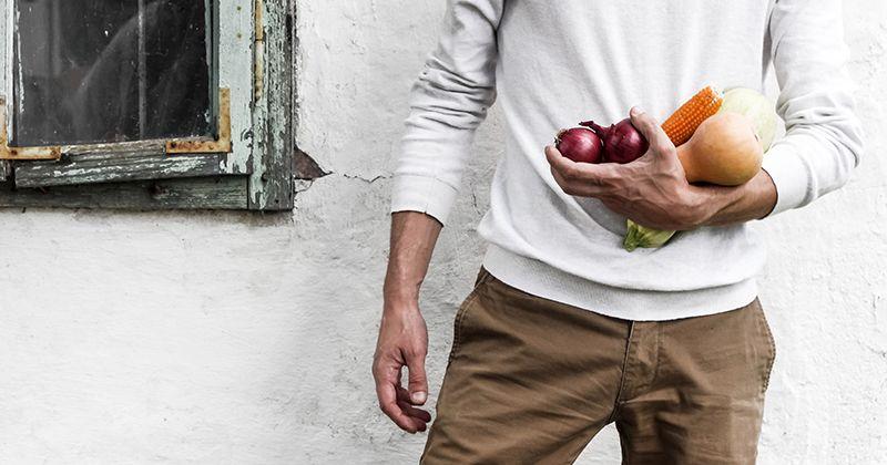 3. Saat jarang menggunakan celana dalam ketat