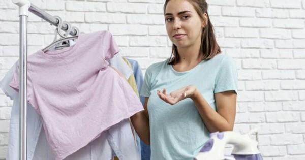 5 Cara Mencuci Pakaian Agar Wangi Dan Kesegarannya Tahan Lama Popmama Com